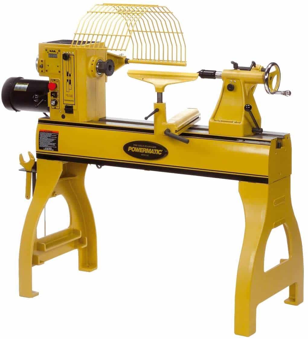 Powermatic 1352001 Model 3520B Wood Lathe