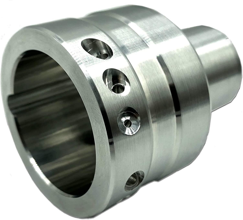 TungstenMate Aluminum Electrode Sharpener Grinder