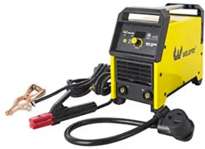 Weldpro 200 Amp Inverter Arc/Stick/Lift Tig Welder
