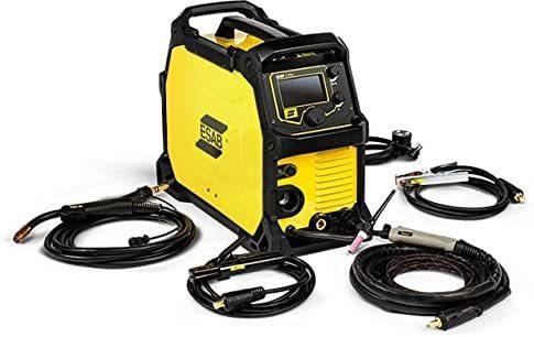 ESAB EMP215IC Dual Voltage Professional Welder