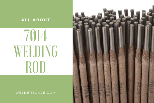 7014 Welding Rod
