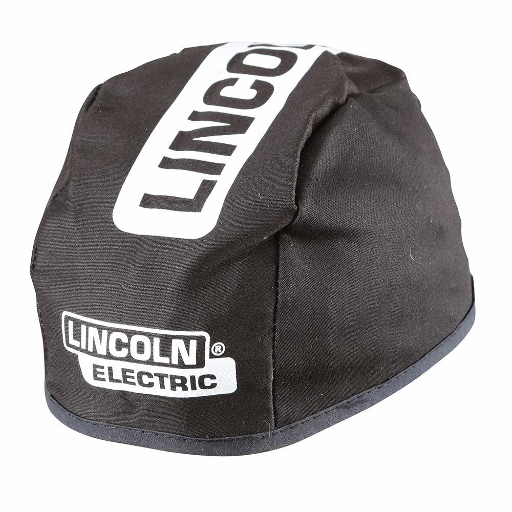 Lincoln Electric KH823 Black Large Flame-Resistant Welding Beanie