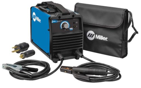 Miller Electric 907721 Stick Welder