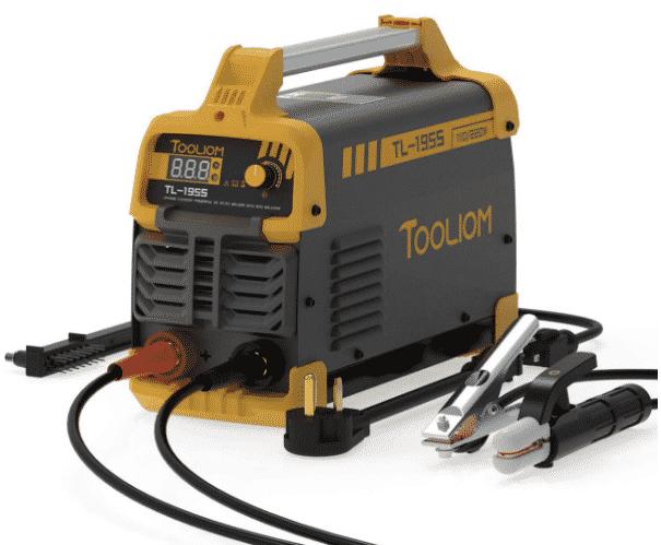 TOOLIOM TL-195S Stick Welder ARC Welding Machine