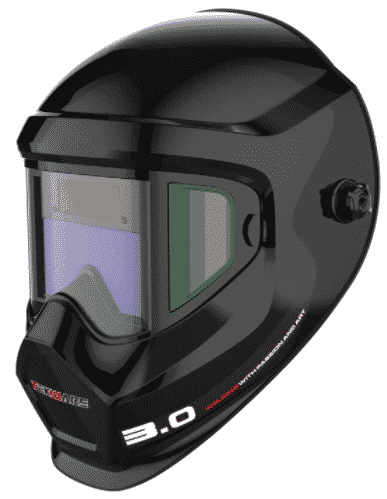 Tekware LY400S-MOTO 3.0 Anti-Fogging Welding Helmet