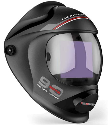 Tekware WH009-Black Welding Helmet