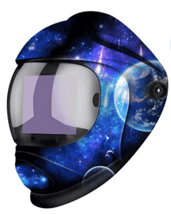 Tekware Wh-galaxy 20 Welding Helmet