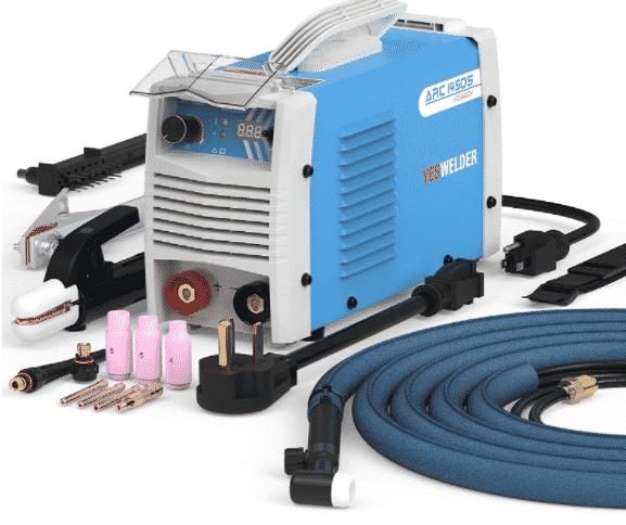 YESWELDER ARC-145DS Digital Inverter Welding Machine