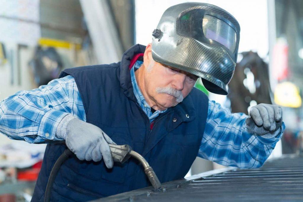 What Is Peening in Welding