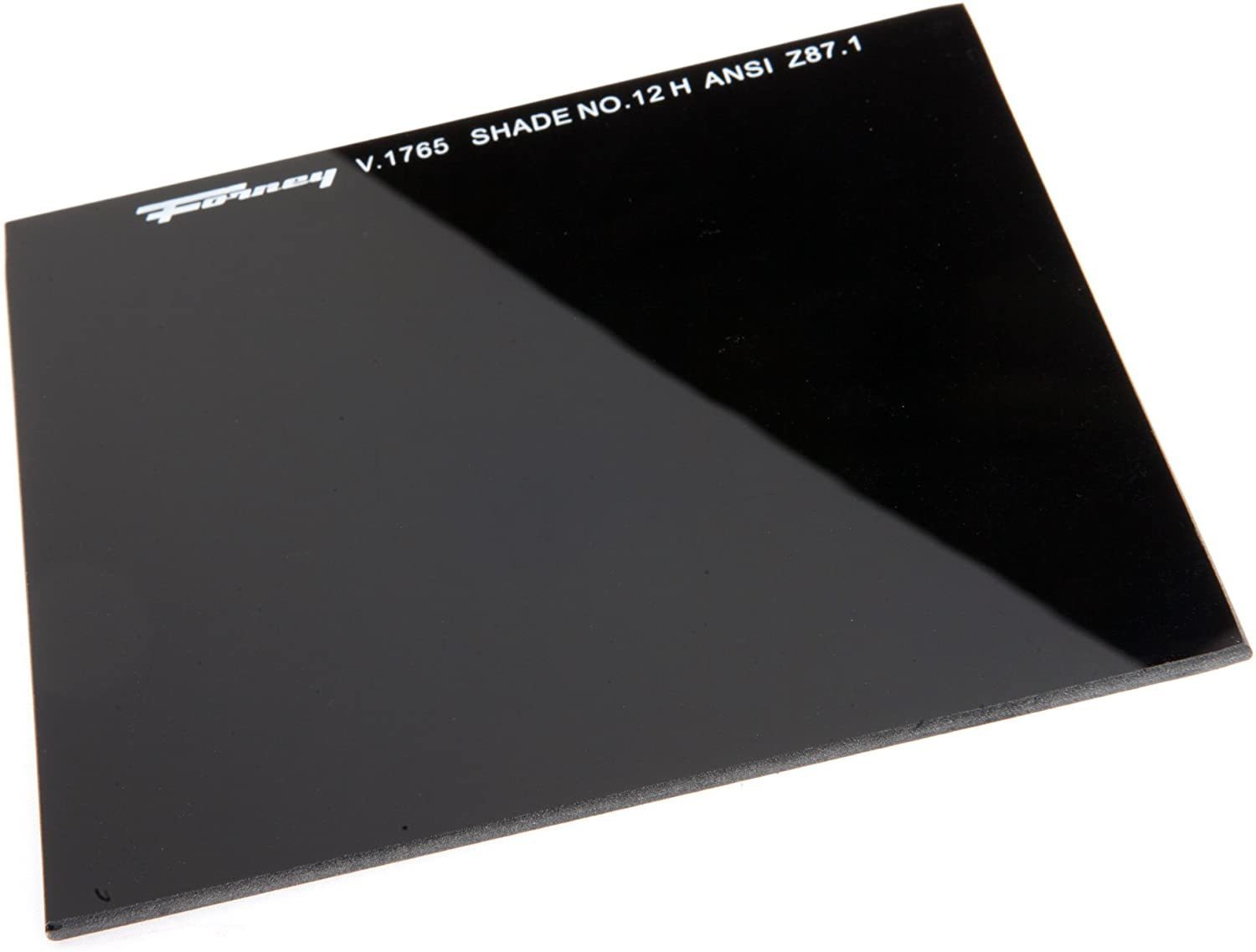 Forney 57054 Lens Replacement Hardened Glass