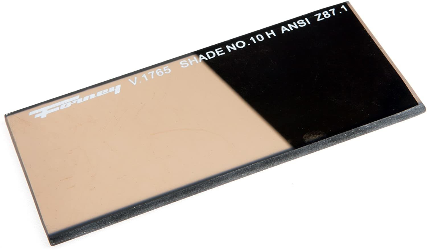Forney 57061 Lens Replacement Gold Welding Filter