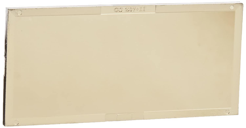 Gateway Safety 24G11 Polycarbonate IR Filter Welding Lens